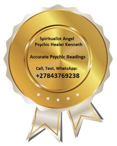 Curse Removal Spell, Call / WhatsApp: +27843769238 http://www.bestspiritualpsychic.com