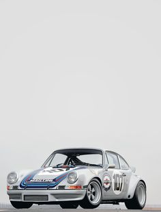 911 in Martini colors