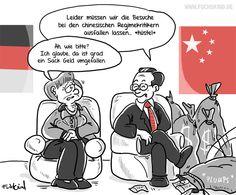China-Plumpsack
