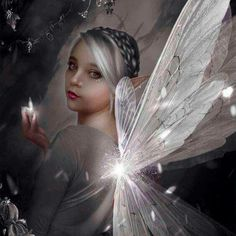 Fairy pictures & cool themes for pc Woodland Creatures, Magical Creatures, Anime Art Fantasy, Fantasy Fairies, My Fantasy World, Unicorns And Mermaids, Fairy Pictures, Love Fairy, Mystique