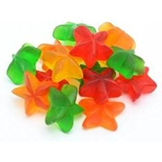 Star gummies are an extremely fun shaped gummy! Weaver Nut Sweets & Snacks has Assorted Large Gummy Stars at the best prices online – shop today and save! Bulk Candy, Hard Candy, Candy Craze, Customer Appreciation Day, Candy Buttons, Old Fashioned Candy, Rainbow Candy, Star Shape, Shapes
