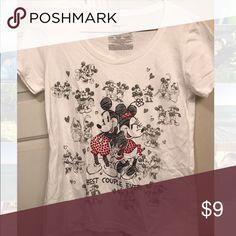 Disney Mickey Mouse T-shirt NWOT. Smoke free home. Disney Tops Tees - Short Sleeve