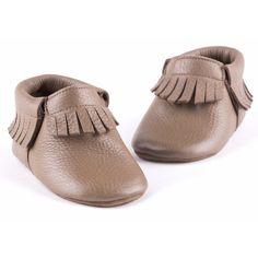 By Clara sko til børn, Mokkasiner. Køb hos Luksusbaby. str 21