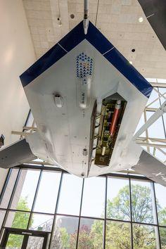 Boeing X-45A — экспериментальный многоцелевой БПЛА. Первый полёт выполнил в 2002 году. Беспилотный летательный аппарат Boeing X-45 разрабатывался для ВВС США. Первой…