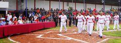 Inauguran el Nacional de Ligas Infantiles y Juveniles de Béisbol en Aguascalientes ~ Ags Sports