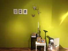 Woody Green Woody, Flooring, Green, Home Decor, Homemade Home Decor, Wood Flooring, Floor, Decoration Home, Woody Woodpecker