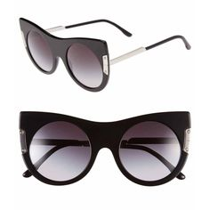 Flash Sale‼️Authentic Stella McCartney sunglasses. Stella McCartney Flat Cat Eye Sunglasses  feature a nude bio acetate plastic frame made from 54% natural sources. The flat frame and geometric circular gradient brown lenses also offer 100% UV protection. The sunglasses are finished with a laser engraved Stella McCartney logo on the arms. Stella McCartney Accessories Glasses