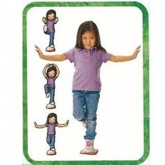 Advice, techniques, plus overview in pursuance of obtaining the very best result and also creating the max use of yoga tutorial Movement Activities, Therapy Activities, Physical Activities, Physical Education, Learning Activities, Kids Learning, Activities For Kids, Yoga For Kids, Exercise For Kids