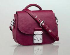 Eden Louis Vuitton & LV – CHICS – Beautiful Handbags & Accessories