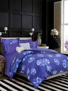Check Out Teen Vogue's Bedding Collection