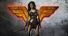 'Wonder Woman' Begins Shooting in Fall 2015 -- MIchelle MacLaren will direct Gal Gadot in the first ever 'Wonder Woman' movie for the big screen, with production beginning this fall. -- http://www.movieweb.com/wonder-woman-movie-production-start-2015