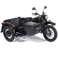 The Allied Victory Sidecar Motorcycle. Anyone have $10,000 kicking around they want to give me?