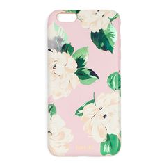 iphone 6 plus case - lady of leisure