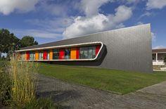 Gallery of Dance School in Oleiros / NAOS Arquitectura - 1