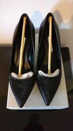 Escarpins Calvin Klein Cosette neufs taille 37