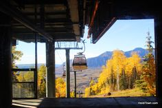 A Southwest Colorado Road Trip in the Fall #TheHeidiGuide http://www.heiditown.com/2015/09/04/enjoy-colorado-fall-to-the-fullest/