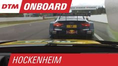 Mike Rockenfeller (Audi RS 5 DTM) - Onboard (Race 2 Full Length) - DTM Hockenheim 2015 // Watch the second DTM race at the Hockenheimring in full length from the perspective of pole setter Mike Rockenfeller.  Schaut das zweite DTM-Rennen am Hockenheimring in voller Länge aus der Onboard-Perspektive von Pole-Setter Mike Rockenfeller.  Live Stream Race (Deutsch): https://www.youtube.com/watch?v=4KmOW... Live Stream Race (English): https://www.youtube.com/watch?v=sPbe6..