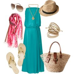 This is on my shopping list for my Summer outfits!!!