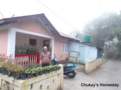 """A Home Away From Home: My Experience Living in a Homestay A Home Away From Home: My Experience Living in a Homestay """"The place where we were staying was named upper Icche gaon. Home And Away, Tours, Live, Places, Outdoor Decor, Travel, Lugares, Viajes, Traveling"""