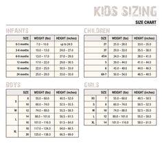 kids-size-chart