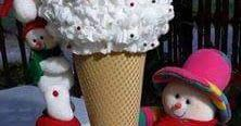 Doll Head, Candy Jars, Canvas Patterns, Christmas Stockings, Holiday Decor, Handmade, Blog, Snowman, Baby Dolls