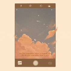 ⤑ swipe to see it move 💫 ✧ ✦ ✧ Too often we experience things through a camera, a screen, a monitor. We forget that details are lost… Aesthetic Painting, Aesthetic Drawing, Aesthetic Anime, Aesthetic Art, Kawaii Wallpaper, Cute Wallpaper Backgrounds, Cute Wallpapers, Iphone Wallpaper Drawing, Vintage Desktop Wallpapers
