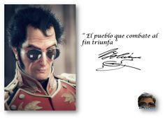 Simón Bolívar !!