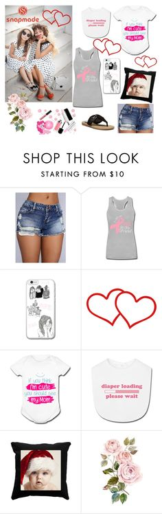 """""""#3/9 Snapmade"""" by almira-mustafic ❤ liked on Polyvore featuring MIA"""