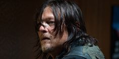 Is there a deed so strange or unexpected that Norman Reedus wouldn't do it to himself or someone else? I'm guessing no, and the odds go even more in the positive direction once that deed becomes an entry into a prank war with the actor's  Walking Dead  co-star Andrew Lincoln.