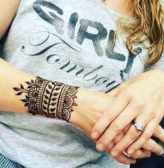 tattoo templates women henna tattoo on the arm decent idea for women's girlish . - tattoo templates women henna tattoo on the arm decent idea for women's girlish … , - Mehndi Designs, Henna Designs Easy, Henna Tattoo Designs Arm, Simple Designs, Tribal Henna Designs, Modern Henna Designs, Geometric Henna, Hena Designs, Henna Tatoo