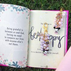 I'm so in love with Minnie ;) #Minniemouse #Disney #BagCharm #MissyWardrobe #Handmade