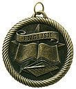 English  Overland Park Awards - Medals