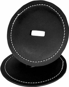 Cannon UPCP Cymbal Pads - Leather by Cannon. $34.83. CANNON Cym Pads-Leather (pr). Save 42% Off!