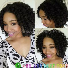 Home Freetress 2x Ringlet Wand Curl Bouncy Twist Synthetic Braiding Hair Short 10 Kanekalon High Temperature Fiber Crochet Braids