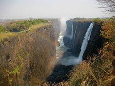 Zambia Equador, Lush Green, Ethiopia, Vacation Destinations, Waterfalls, Uganda, South Africa, Places Ive Been, Safari
