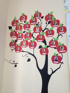 Okuma ağacımız