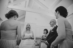 Is the bridal party ready? at The Green Cornwall