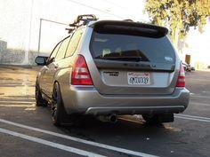 FS: CA: Sacramento - 2005 Forest XT Auto - i-Club