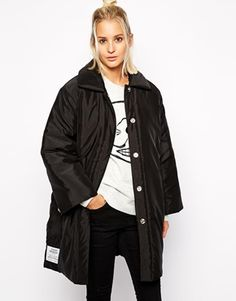Cheap Monday Padded Coat - $250.00