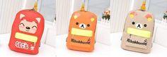 Idr 125k Kids bag Size : 30x23