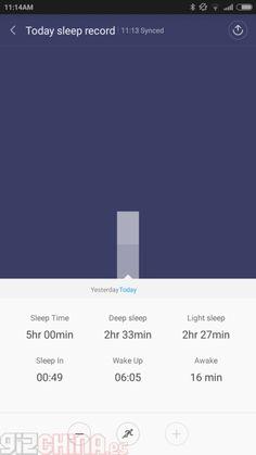 Mola: Analizamos la Xiaomi Mi Band, la smartband del gigante chino