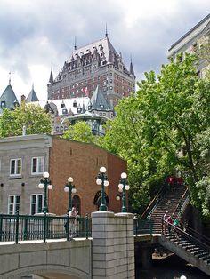 Bon Voyage: Les hauts et les bas de Québec sur http://mario-dube.blogspot.ca/