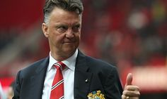 Van Gaal expresses his desire to strengthen squad in January - http://unitednews.club/transfers/van-gaal-expresses-desire-strengthen-squad-january-26038/