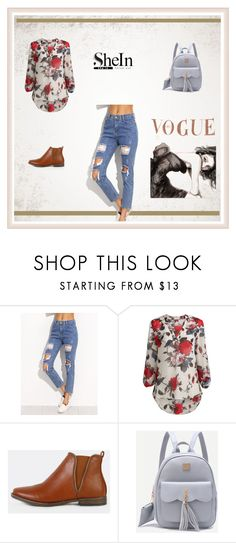 """Untitled #27"" by hanna-dzemovic ❤ liked on Polyvore"