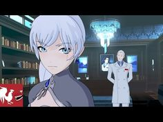 RWBY Volume 4, Chapter 2: Remembrance - YouTube Team Jnpr, Team Rwby, Rwby Merch, Rwby Volume 4, First Day Of Class, Watch Episodes, Rooster Teeth, Happy Moments, Fantasy World