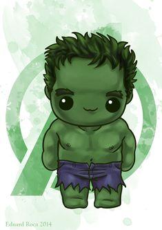 Nosotros tenemos un hulk! - visit to grab an amazing super hero shirt now on sale! Comics Spiderman, Avengers Cartoon, Baby Avengers, Marvel Comics Art, Marvel Avengers, Captain Marvel, Thanos Marvel, Ms Marvel, Storm Marvel