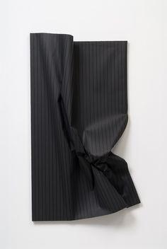 Alois Kronschlaeger | Black on Black, 2006