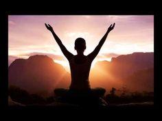 Meditando com Calunga - Gasparetto - YouTube