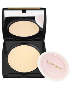 Lancome Dual Finish Fragrance Free Versatile Powder Makeup