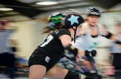 HIIT It Hard - A HIIT workout to help you smash your 27 laps in 5!   #rollerderby #roller derby